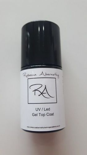 RATA - Rebecca Abernethy UV/LED Gel Top Coat
